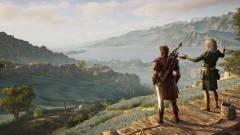 Assassin's Creed Odyssey - még ebben a hónapban jön a New Game+ mód kép