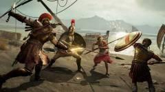 E3 2019 - küldetésszerkesztőt és Discovery Tour módot kap az Assassin's Creed Odyssey kép