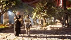 Assassin's Creed Odyssey - ingyenesen beszerezhető a héten a The Fate of Atlantis első epizódja kép