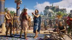 Assassin's Creed Odyssey - nemsokára érkezik a Discovery Tour mód kép
