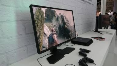 PC-s vagy konzolos? Mindenhez van monitor! kép