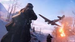 Battlefield V - pusztítás és rombolás az új előzetesben kép