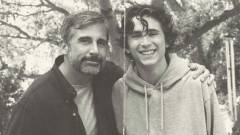 Beautiful Boy - traileren Carell és Chalamet apa-fia drámája kép