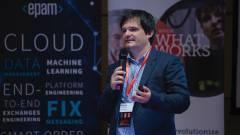 Budapest Data Fórum 2018: Támadjunk vagy védekezzünk? kép