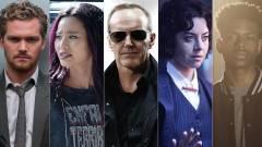 Comic-Con 2018 - a Marvel sorozatos front történései kép