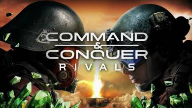 Command & Conquer: Rivals PVP, Transformers Bumblebee - a legjobb mobiljátékok a héten