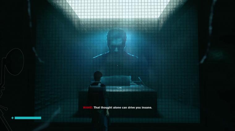 Control - egy univerzumon osztozik az Alan Wake-kel? bevezetőkép
