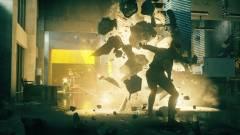Control filmet szeretne a Zsivány Egyes írója kép