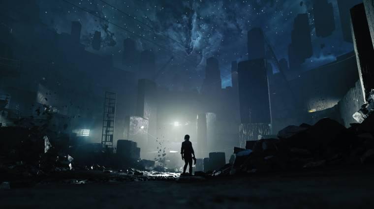 Control - megérkezett a teljesítményt javító frissítés PS4-re bevezetőkép
