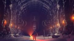 Így nézne ki egy Dark Souls/Alien crossover kép