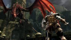 Dark Souls: Remastered - Unreal Engine 4-es textúrákkal dobhatjuk fel az élményt kép