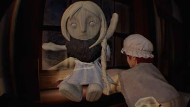 Déraciné - a játék rendezője megszólalt a Bloodborne-os easter eggek kapcsán