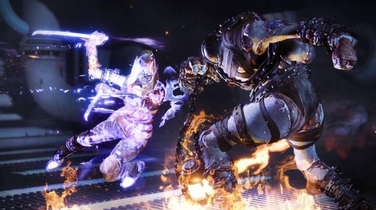 A Destiny 3 sem lesz teljesen nyílt világú bevezetőkép