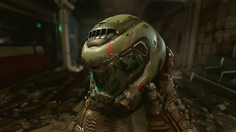 Doom Eternal - erre lesz jó az extra life bevezetőkép