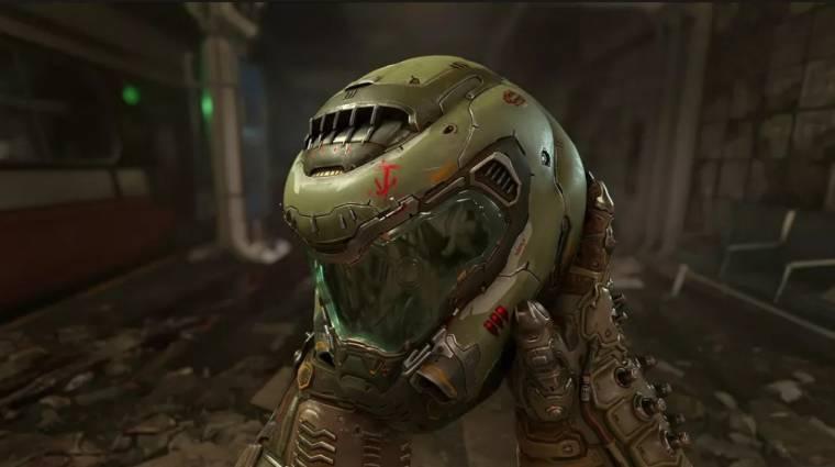 Ezt az 5 új dolgot szeretjük a legjobban a Doom Eternalben bevezetőkép