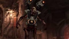 Ilyen lesz a Doom Eternal első 10 perce kép