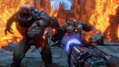 2020-at írunk, úgyhogy íme, így fut a Doom Eternal egy okoshűtőn kép