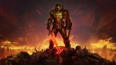 Eladásaival a franchise minden korábbi rekordját megdöntötte a Doom Eternal kép