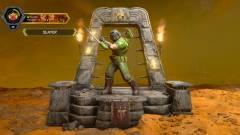 Jópofa a Doom Eternal Battlemode-ja, de vajon meddig lesz érdekes? kép