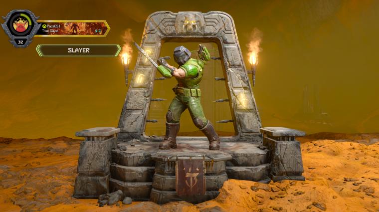 Jópofa a Doom Eternal Battlemode-ja, de vajon meddig lesz érdekes? bevezetőkép