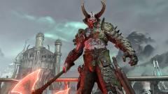 A zeneszerző nem hagyja annyiban, ki akarja javítani a Doom Eternal soundtrackjét kép