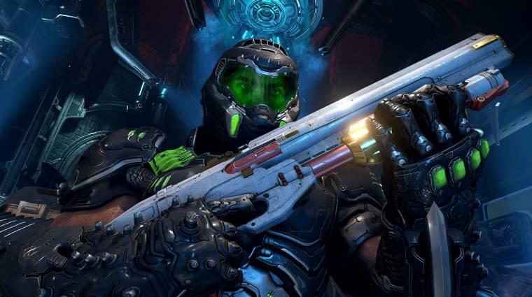 A Doom Eternal: Ancient Gods különálló játékként is elérhető lesz bevezetőkép