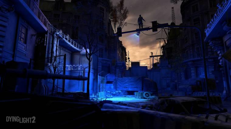 E3 2019 - megvan a Dying Light 2 kiadója, konferencián láthatjuk bevezetőkép