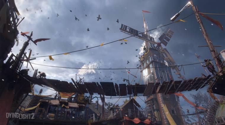 Videóban köszönik meg a Dying Light 2 fejlesztői a rajongók támogatását bevezetőkép