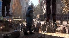 A Techland szerint a Dying Light 2 fejlesztése teljesen rendben halad kép