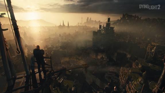 A Dying Light 2 nyílt világáról és egy meglepetésről is beszél a Techland hamarosan kép