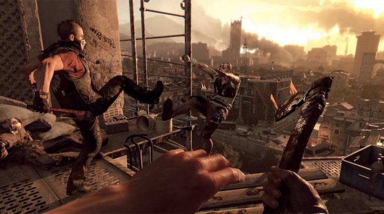 Komoly problémák vannak a Dying Light 2 fejlesztésével? bevezetőkép