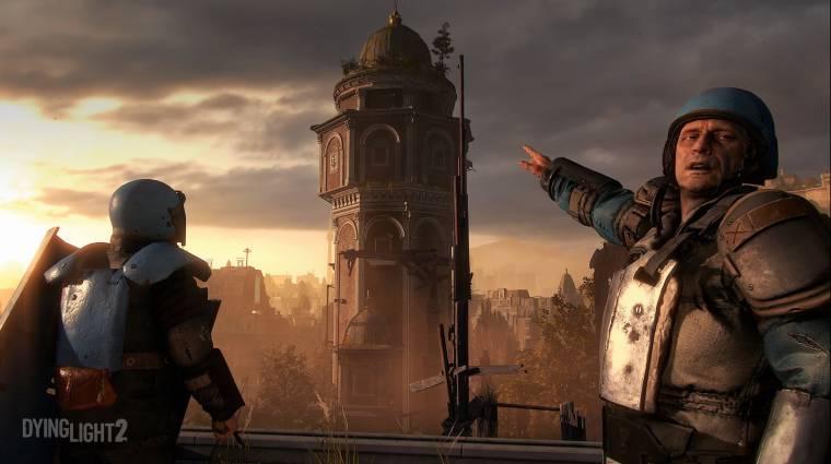 Dying Light 2 - az idei E3-on ismét láthatjuk majd a játékot bevezetőkép