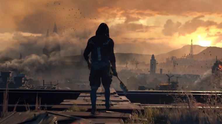 Dying Light 2 - augusztus végén bemutatják a játékmenetet bevezetőkép