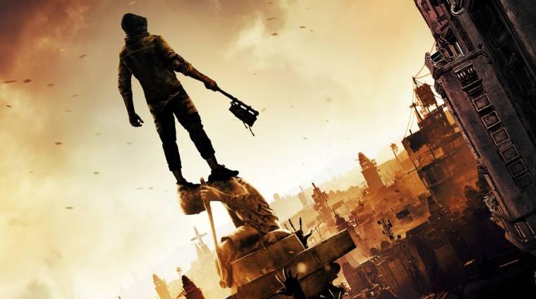 E3 2019 - új gameplay traileren a Dying Light 2 bevezetőkép