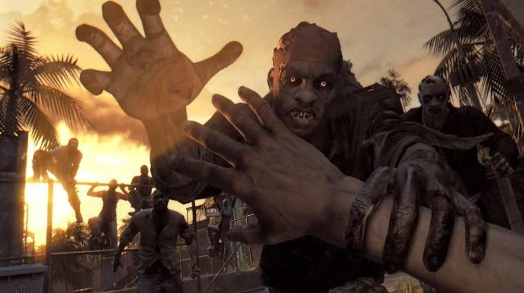 Ez lenne a Dying Light 2 hivatalos megjelenési dátuma? bevezetőkép