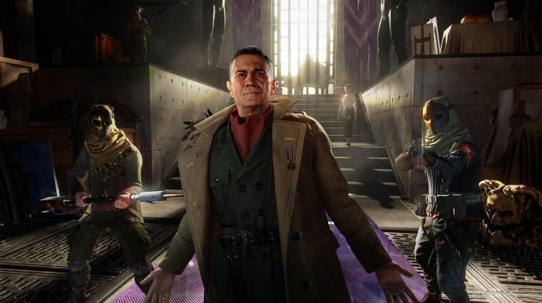 Jön még PS4-re és Xbox One-ra a Dying Light 2, ha már ennyit kell várni rá? bevezetőkép