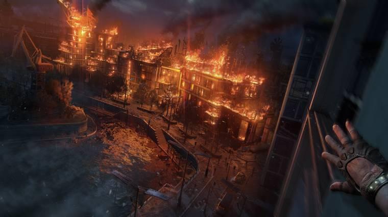 Korrekt hosszúságú kaland lesz a Dying Light 2 bevezetőkép