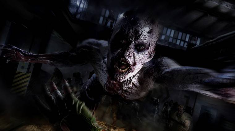 Újabb játékmenetet láthatunk a Dying Light 2-ből bevezetőkép
