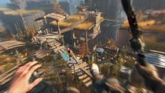 Az új Dying Light 2 trailer a parkourra fókuszál kép