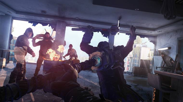 A Dying Light 2 fegyverei sem lesznek örökéletűek bevezetőkép