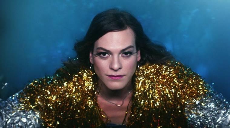 Egy fantasztikus nő - Kritika kép