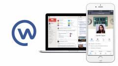 Átalakul a Workplace, a Facebook munkahelyi változata kép