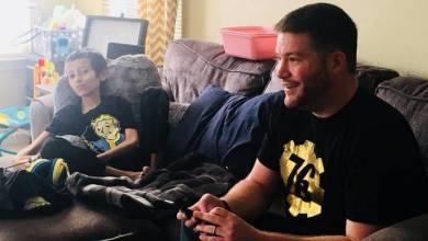 A Bethesda 10 ezer dollárt adományozott egy elhunyt kisfiú családjának