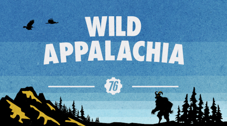 Fallout 76 - késik a Wild Appalachia frissítés bevezetőkép