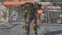 Fallout 76 játékosai egy bugnak köszönhetően másolgatják a játék legerősebb páncélját kép