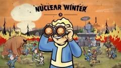 Senkit sem érdekel már, ezért kivezetik a Fallout 76 battle royale módját kép