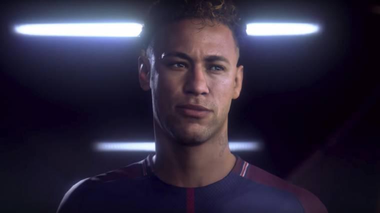 EA Play 2018 - egész Európa bajnokává válhatunk a FIFA 19-ben bevezetőkép
