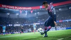Hozta a kötelezőt a FIFA 19 kép
