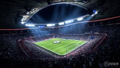 FIFA 19 – a sztorimód egy nagyon kellemes meglepetéssel indít