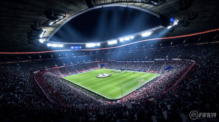 FIFA 19 – a sztorimód egy nagyon kellemes meglepetéssel indít bevezetőkép